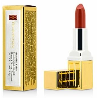 ( 口紅 ) エリザベスアーデン ビューティフル カラー モイスチャライジング リップスティック #13 Marigold 3.5g