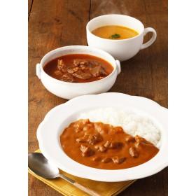 富士屋ホテル倶楽部 スープ&メインディッシュ6個セット