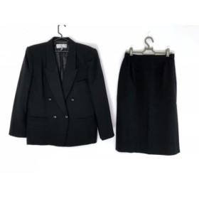 中古 Tokyo Soir トウキョウソワール スカートスーツ レディース