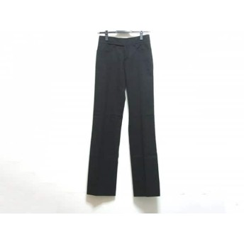 【中古】 ボディドレッシングデラックス BODY DRESSING Deluxe パンツ サイズ34 S レディース 美品 黒