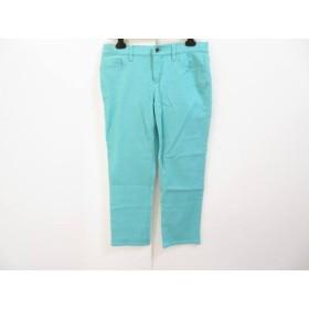 【中古】 ローレンジーンズカンパニーラルフローレン パンツ サイズ10 L レディース ライトブルー Premium