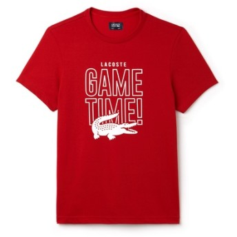 ゲームタイムジャージーテニスTシャツ