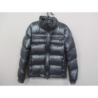 【中古】 タトラス TATRAS ダウンジャケット サイズ44 L レディース 黒 冬物