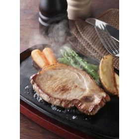 ラウンドフィッシュ 【札幌バルナバフーズ】北海道産塩漬け燻し肉セット