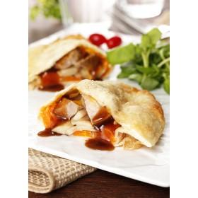 パンツェロッテリア フライドピザ 3種類トリノセット