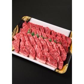 門崎熟成肉 格之進 【格之進】門崎熟成肉 焼肉セット(カルビ&モモ)