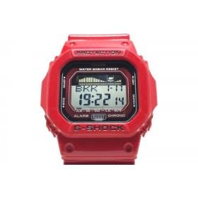 【中古】 カシオ CASIO 腕時計 G-SHOCK GLX-5600 メンズ ラバーベルト グレー 黒