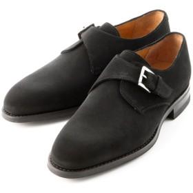 [靴]ロジャースペンサー 紳士靴 IMRJ1005 BLA-S黒 25