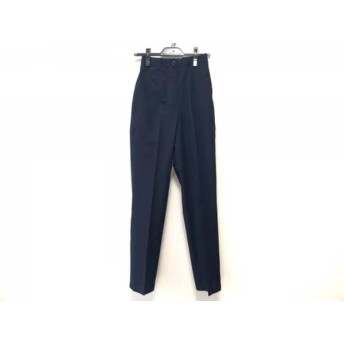 【中古】 モンベル mont-bell パンツ サイズ60 レディース ダークネイビー