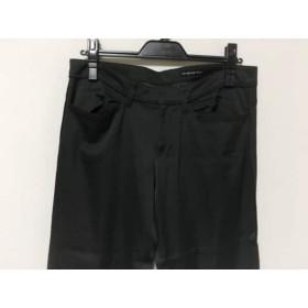 【中古】 ヴィヴィアンタム VIVIENNE TAM パンツ サイズ1 S レディース チャコールブラック