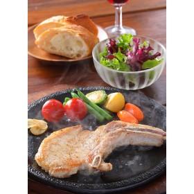 IBERICO-YA イベリコ豚骨付きロースステーキ