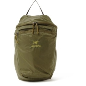 Pilgrim Surf+Supply ARC'TERYX / INDEX 15 Backpack レディース リュック・バックパック Bushwhack ONE SIZE