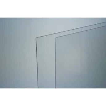 光 ポリカーボネートボード透明2mm1820X910【KPA1820-1】(建築金物・工場用間仕切り・板材)