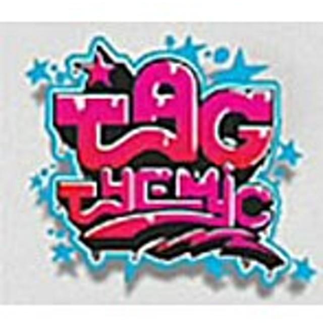 【新品】TAG THE MIC c1//VICL61699【新品CD】