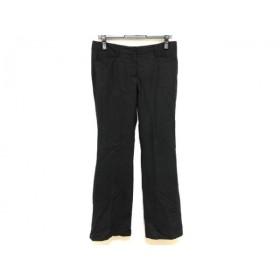 【中古】 セオリーリュクス theory luxe パンツ サイズ40 M レディース 黒