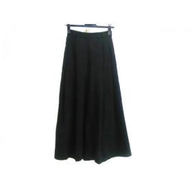 【中古】 ノーブランド パンツ サイズS S レディース 黒