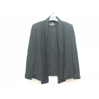 【中古】 ベラルディ BERARDI ジャケット サイズ00 XS レディース 黒