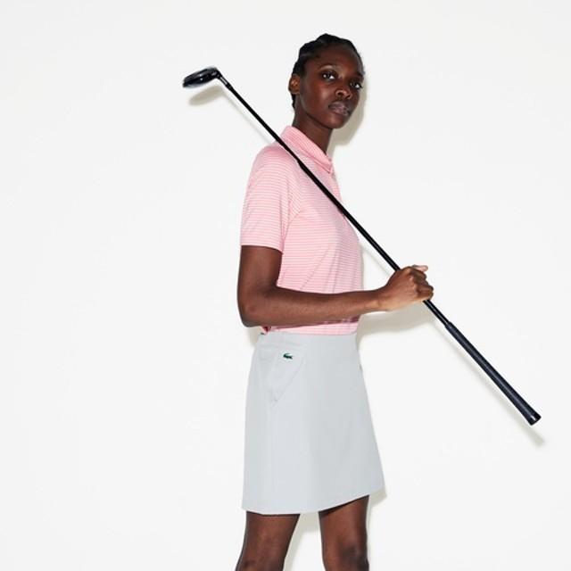 テクニカルギャバジン ゴルフ スカート