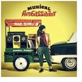 Musical Ambassador/HAN-KUN[CD]通常盤【返品種別A】