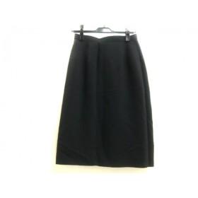 【中古】 ノーブランド スカート サイズ11AR M レディース ブラック