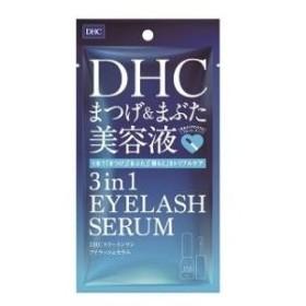 スリーインワンアイラッシュセラム 9ml DHC 3イン1アイラツシユセラム9ML 返品種別A
