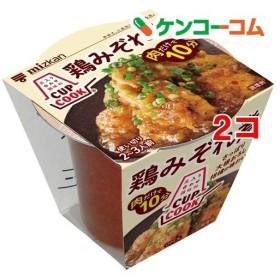 ミツカン CUPCOOK 鶏みぞれ煮 ( 160g2コセット )