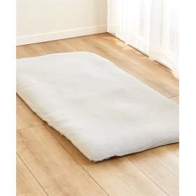 綿100%タオル地敷布団シーツ(フィットタイプシーツ) 敷き布団カバー