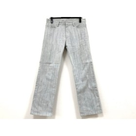【中古】 カルバンクライン CalvinKlein パンツ メンズ ライトグレー グレー