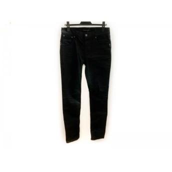 【中古】 ヌーディージーンズ NudieJeans ジーンズ メンズ 美品 黒