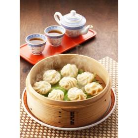健美の里 【Grande chef】上海風小籠包