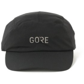 GORE WEAR / メッシュキャップ メンズ キャップ BLACK ONE SIZE