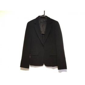 【中古】 アイシービー ICB ジャケット サイズ9 M レディース 黒
