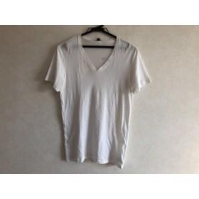 【中古】 セオリー theory 半袖Tシャツ サイズXS レディース 白