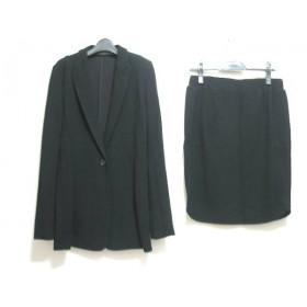 【中古】 セオリーリュクス theory luxe スカートスーツ レディース 黒
