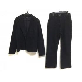 【中古】 マリナリナルディ レディースパンツスーツ サイズ13 L レディース ダークネイビー デニム