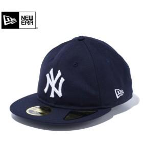 NEW ERA ニューエラ MLB Retro Crown 59FIFTY ニューヨーク・ヤンキース キャップ  12019114