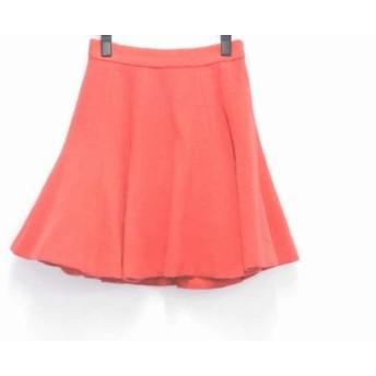【中古】 フレイアイディー FRAY I.D スカート サイズ0 XS レディース ピンク