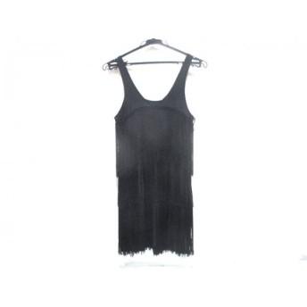【中古】 スパイラルガール SpiralGirl ドレス サイズM レディース ブラック