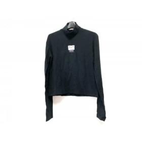 【中古】 アイスバーグ ICEBERG 長袖Tシャツ サイズXL レディース 黒 HISTORY