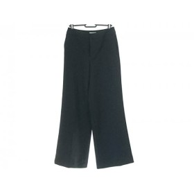 【中古】 ブレンへイム BLENHEIM パンツ サイズS レディース 美品 黒