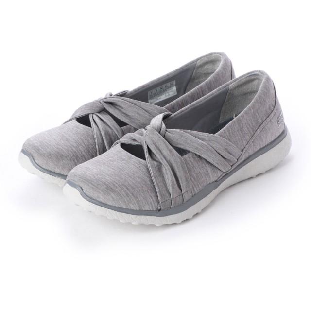 スケッチャーズ SKECHERS レディース 短靴 MICROBURST - KNOT CONCERNED 23562 ミフト mift