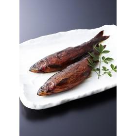 丸原鯉屋 の恵み詰合せ・あゆと山菜二種
