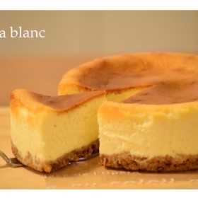 HONY GRAHAM CHEESE CAKE 12cm(ハニーグラハムチーズケーキ)