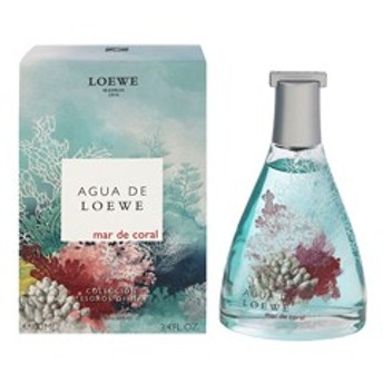 アグア デ ロエベ マール デ コーラル EDT・SP 100ml LOEWE 香水 フレグランス