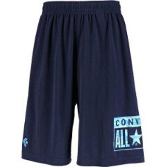 プラクティスパンツ メンズ [サイズ:M] [カラー:ネイビー] #CB291810-2900 コンバース CONVERSE スポーツ・アウトドア