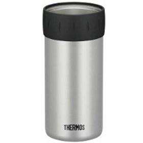 保冷缶ホルダー 500ml缶用 [カラー:シルバー] #JCB-500-SL サーモス THERMOS スポーツ・アウトドア