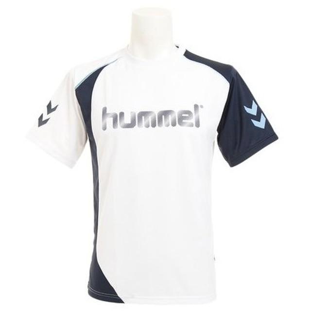 ヒュンメル(hummel) 【多少の汚れ等訳あり大奉仕】ドライ Tシャツ HAY2070-10 (Men's)