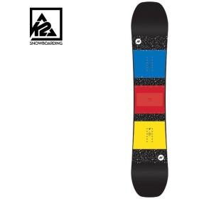 スノーボード 板 型落ち K2 ケーツー WWW ダブリューダブリューダブリュー 18-19モデル FF I24