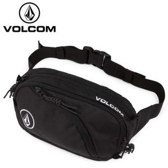 VOLCOM ボルコム ウエストバッグ D6511650