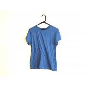 【中古】 フォーティーファイブアールピーエム 45rpm 半袖Tシャツ サイズ3 L レディース ブルー